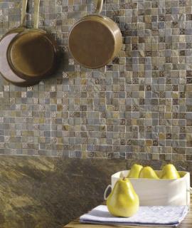 Мозаика и изделия из натурального камня