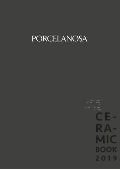 Генеральний каталог Porcelanosa 2019
