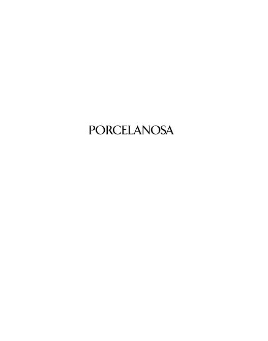Каталог Porcelanosa 2021